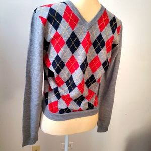 NWT Brooks Brothers Boys Sweater W/Tags